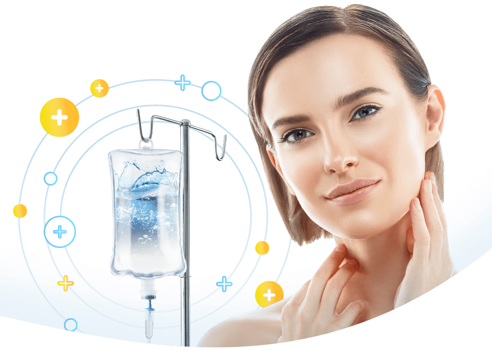 vitamin and mineral iv therapy